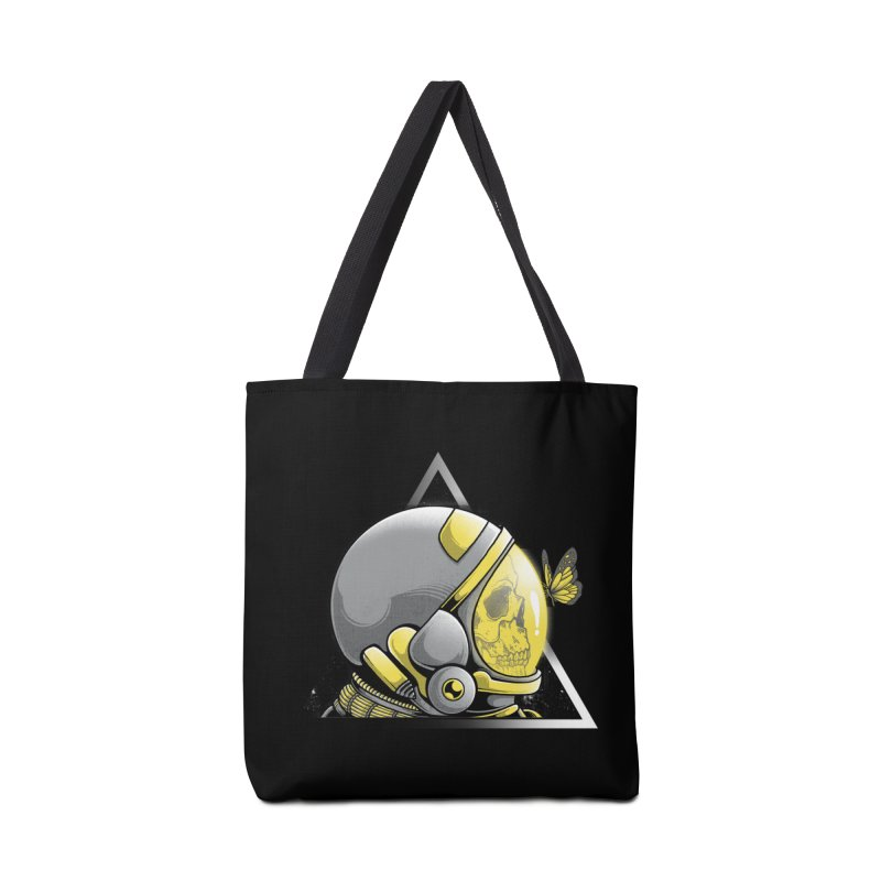 Hello Accessories Bag by godzillarge's Artist Shop
