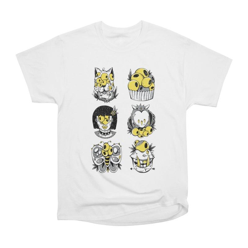 Monster Squad Men's T-Shirt by godzillarge's Artist Shop