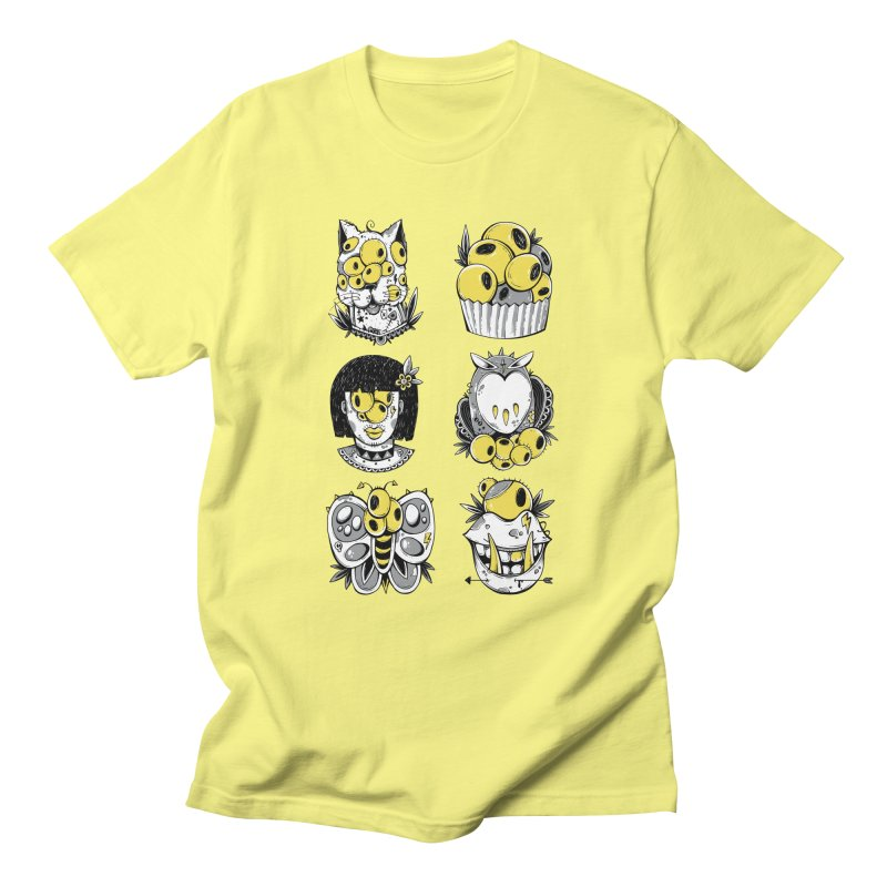 Monster Squad Women's T-Shirt by godzillarge's Artist Shop