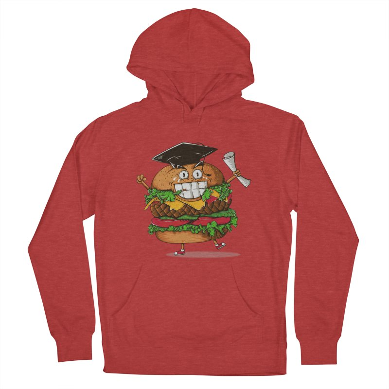 Pass the Nutrition Test Women's Pullover Hoody by godzillarge's Artist Shop