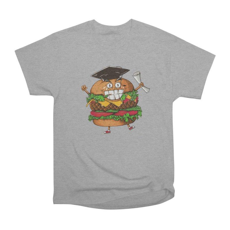 Pass the Nutrition Test Women's Classic Unisex T-Shirt by godzillarge's Artist Shop