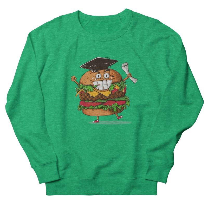 Pass the Nutrition Test Women's Sweatshirt by godzillarge's Artist Shop