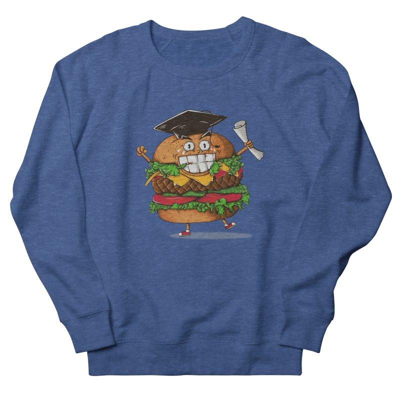 Pass the Nutrition Test Men's Sweatshirt by godzillarge's Artist Shop