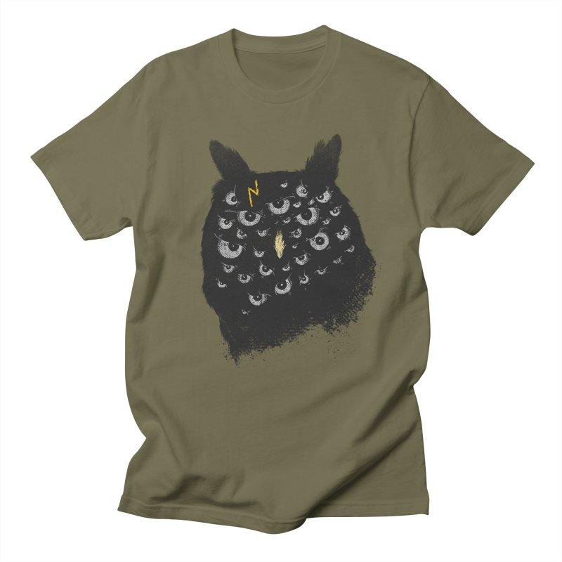The Untold Creature Women's Unisex T-Shirt by godzillarge's Artist Shop