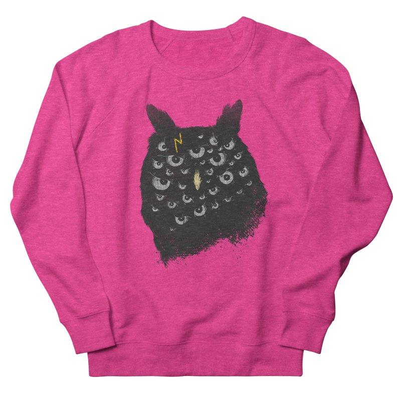 The Untold Creature Women's Sweatshirt by godzillarge's Artist Shop