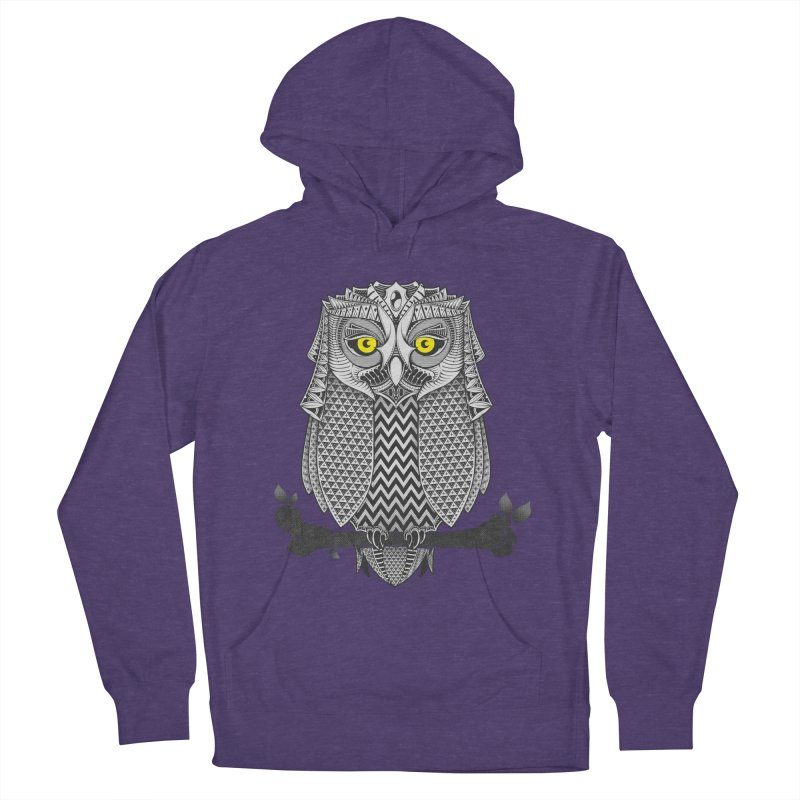 The Waiting Game Men's Pullover Hoody by godzillarge's Artist Shop