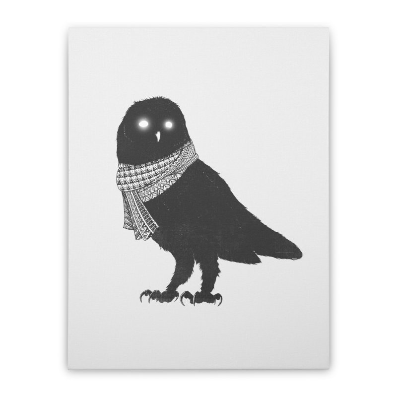 The Wanderer Home Stretched Canvas by godzillarge's Artist Shop
