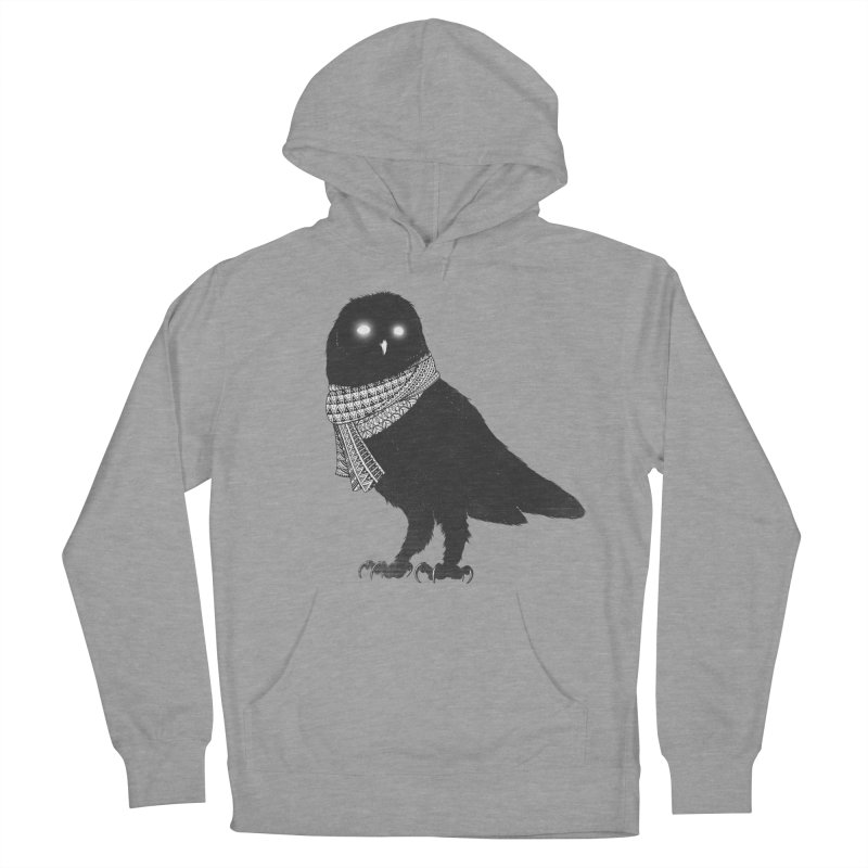 The Wanderer Men's Pullover Hoody by godzillarge's Artist Shop