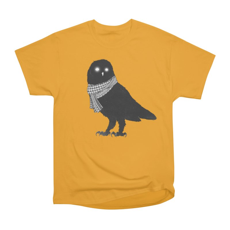 The Wanderer Women's Classic Unisex T-Shirt by godzillarge's Artist Shop