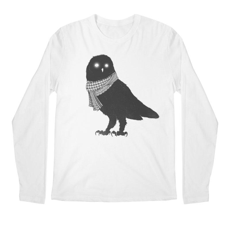 The Wanderer Men's Longsleeve T-Shirt by godzillarge's Artist Shop