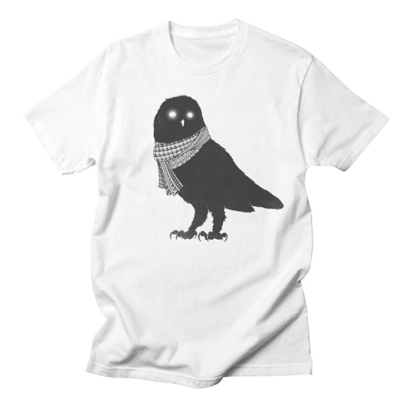 The Wanderer Women's Unisex T-Shirt by godzillarge's Artist Shop