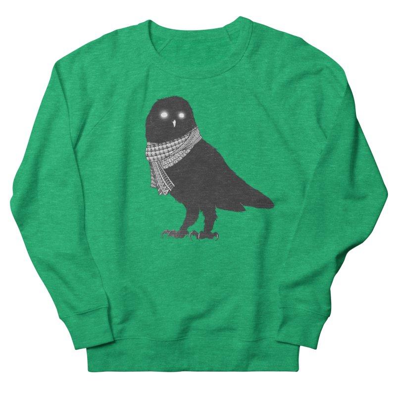 The Wanderer Men's Sweatshirt by godzillarge's Artist Shop