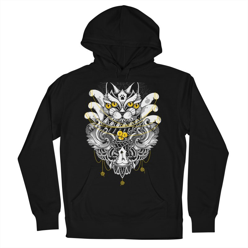 Sacred Ritual Men's Pullover Hoody by godzillarge's Artist Shop