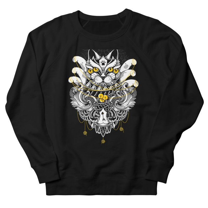 Sacred Ritual Women's Sweatshirt by godzillarge's Artist Shop