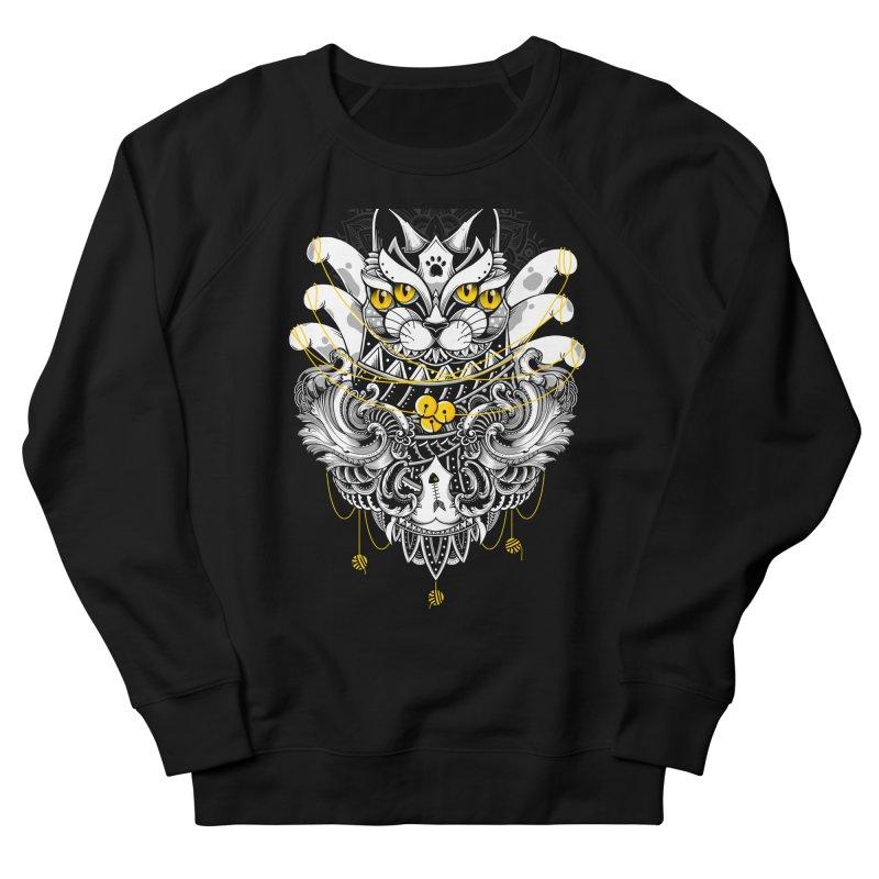 Sacred Ritual Men's Sweatshirt by godzillarge's Artist Shop