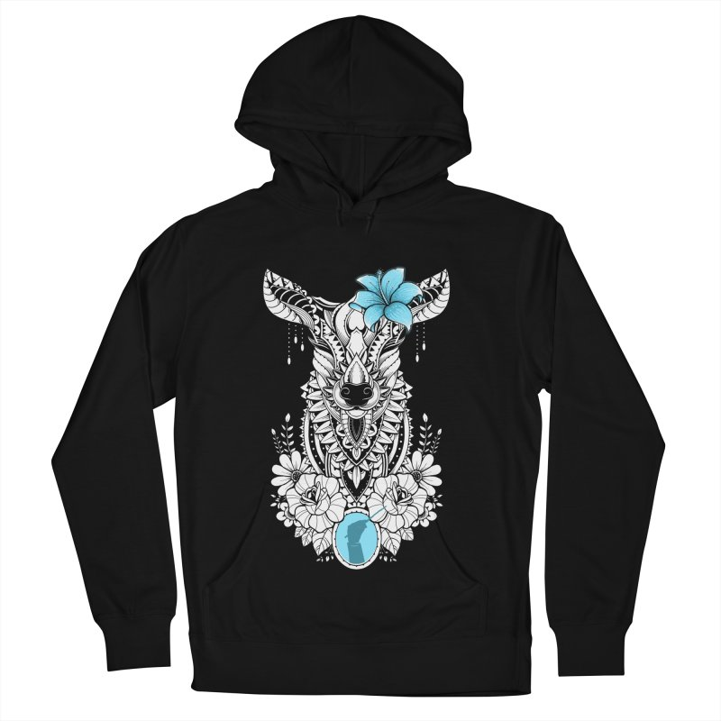 Lily Men's Pullover Hoody by godzillarge's Artist Shop