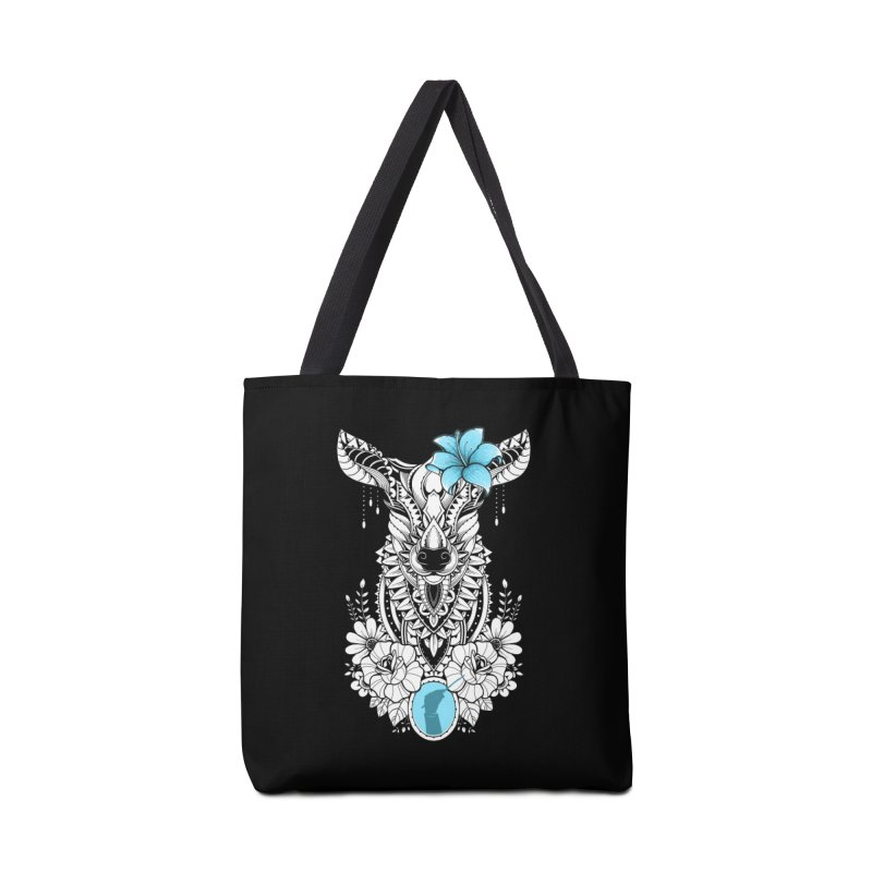 Lily Accessories Bag by godzillarge's Artist Shop