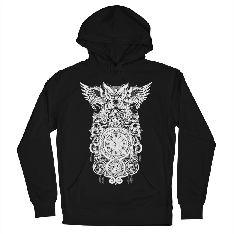 Forbidden Dreams Women's Pullover Hoody by godzillarge's Artist Shop