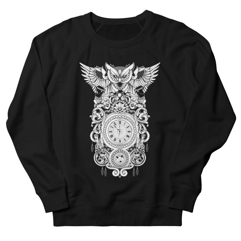 Forbidden Dreams Women's Sweatshirt by godzillarge's Artist Shop