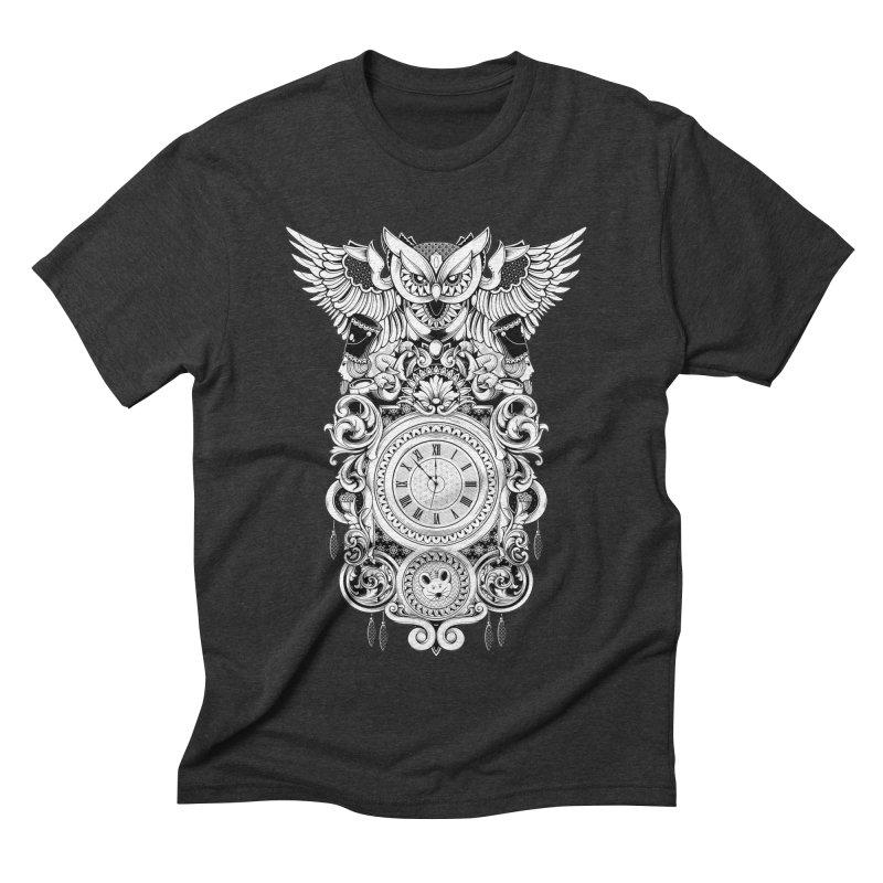 Forbidden Dreams Men's Triblend T-Shirt by godzillarge's Artist Shop
