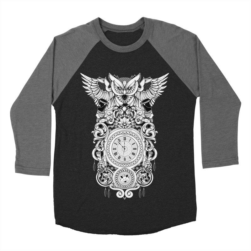 Forbidden Dreams Women's Baseball Triblend T-Shirt by godzillarge's Artist Shop
