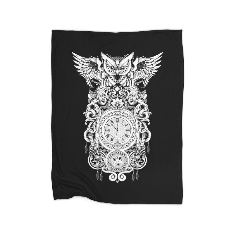 Forbidden Dreams Home Blanket by godzillarge's Artist Shop