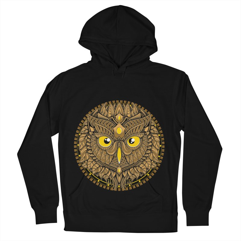Autumn Men's Pullover Hoody by godzillarge's Artist Shop