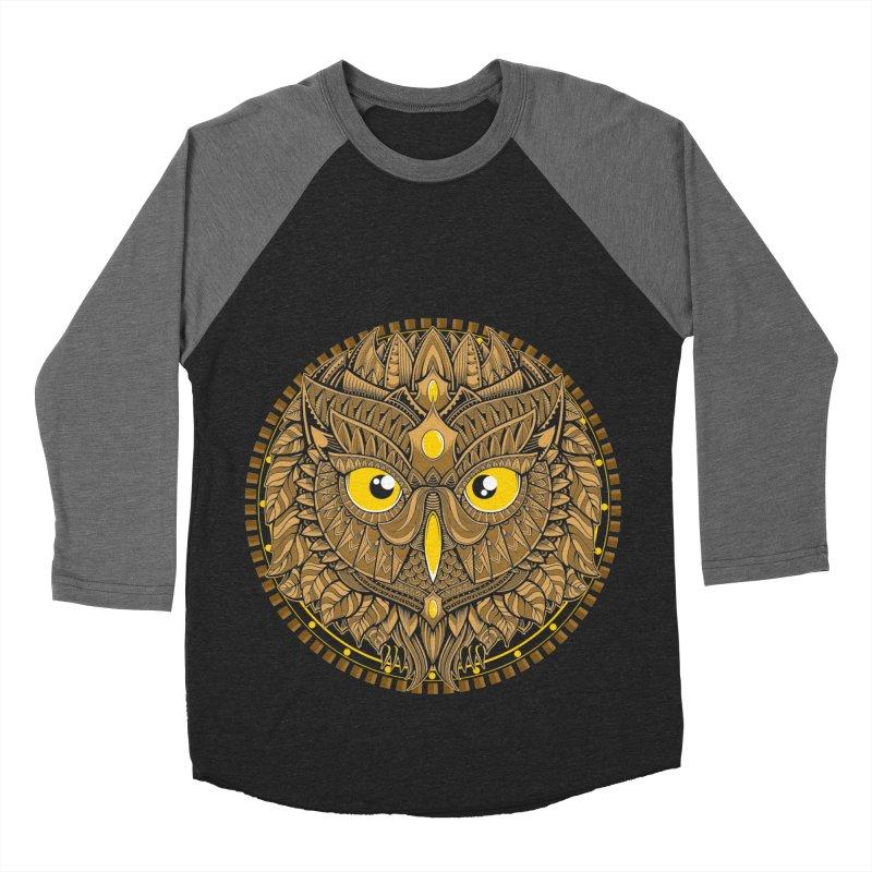 Autumn Women's Baseball Triblend T-Shirt by godzillarge's Artist Shop