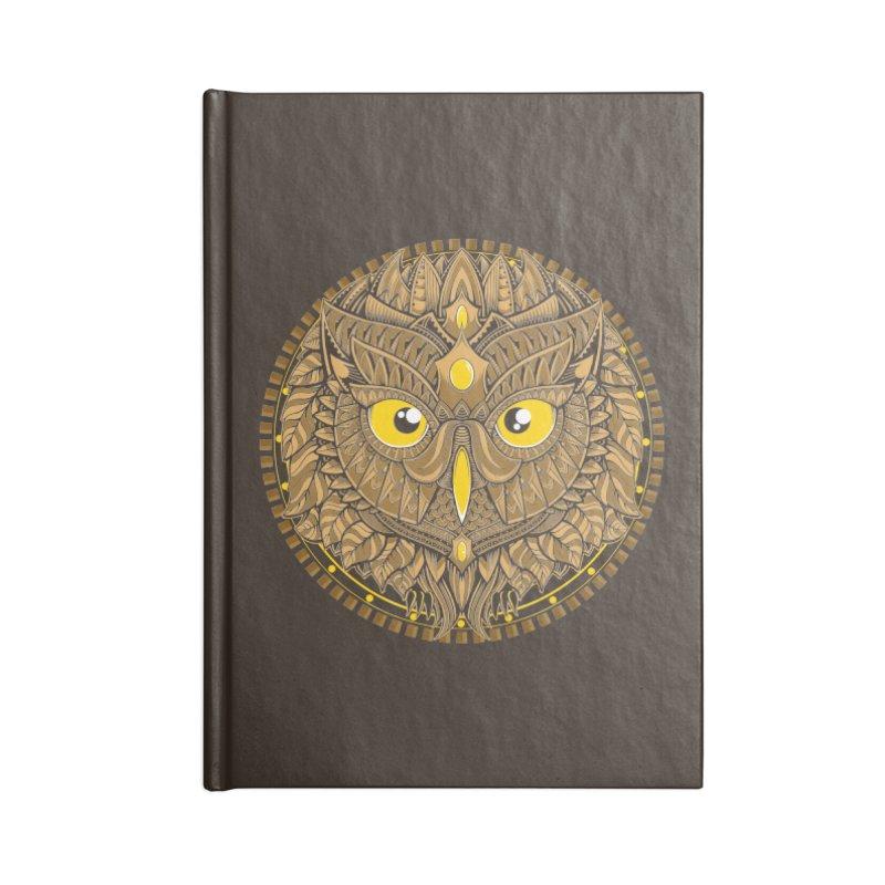 Autumn Accessories Notebook by godzillarge's Artist Shop