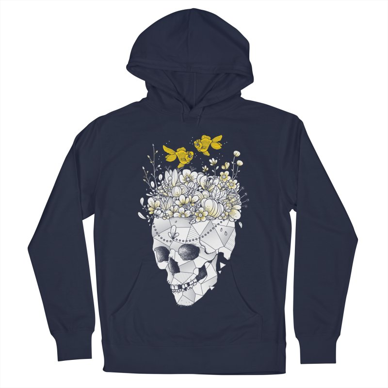 Get Lost With You Women's Pullover Hoody by godzillarge's Artist Shop