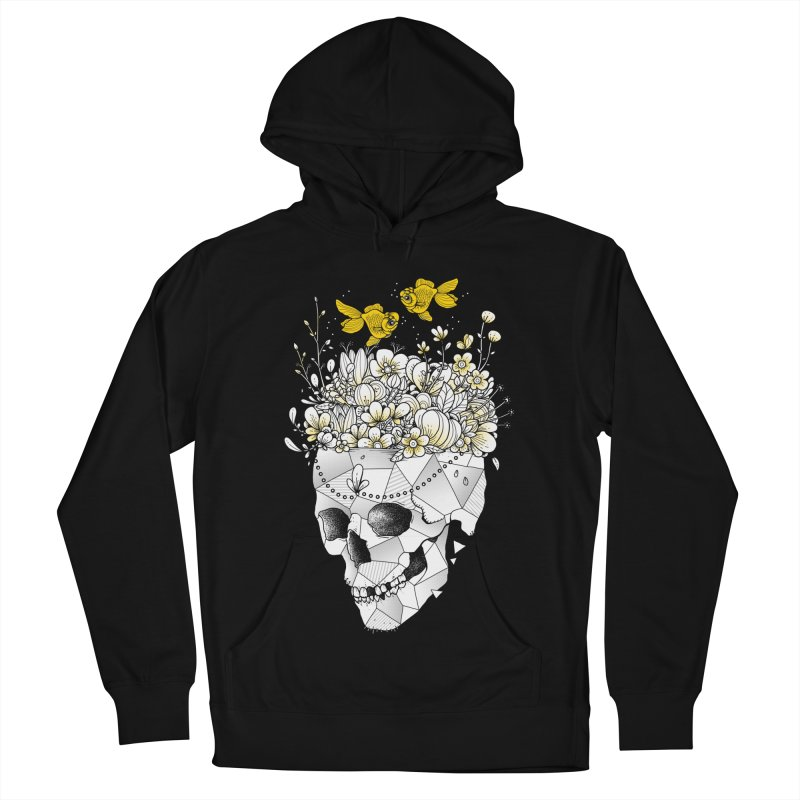 Get Lost With You Men's Pullover Hoody by godzillarge's Artist Shop