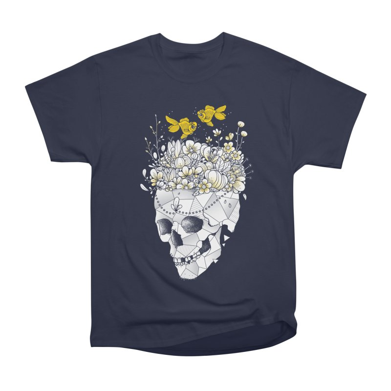 Get Lost With You Men's Heavyweight T-Shirt by godzillarge's Artist Shop