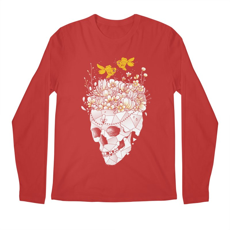 Get Lost With You Men's Longsleeve T-Shirt by godzillarge's Artist Shop