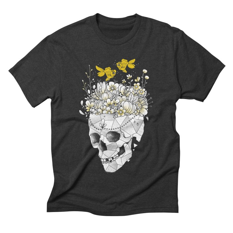 Get Lost With You Men's Triblend T-Shirt by godzillarge's Artist Shop