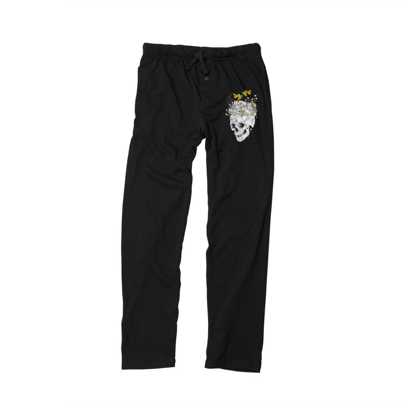 Get Lost With You Men's Lounge Pants by godzillarge's Artist Shop