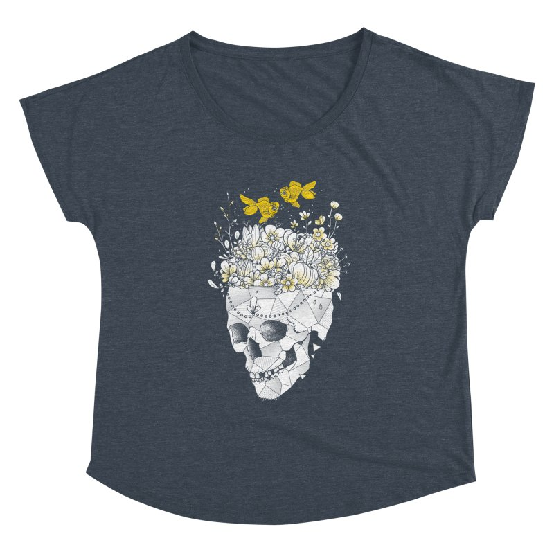 Get Lost With You Women's Dolman by godzillarge's Artist Shop