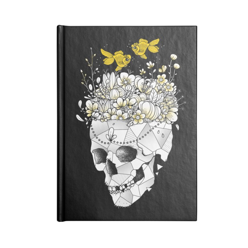 Get Lost With You Accessories Notebook by godzillarge's Artist Shop