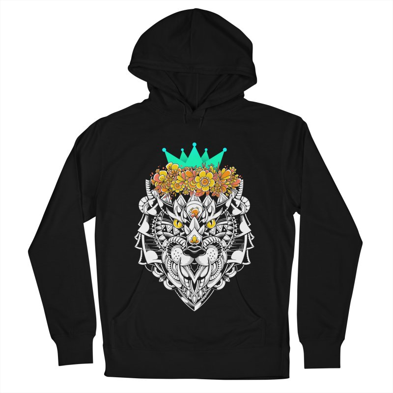 Victory Women's Pullover Hoody by godzillarge's Artist Shop