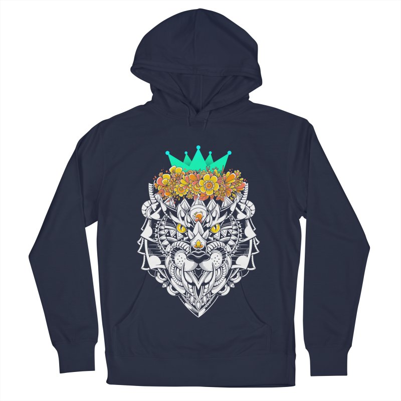 Victory Men's Pullover Hoody by godzillarge's Artist Shop