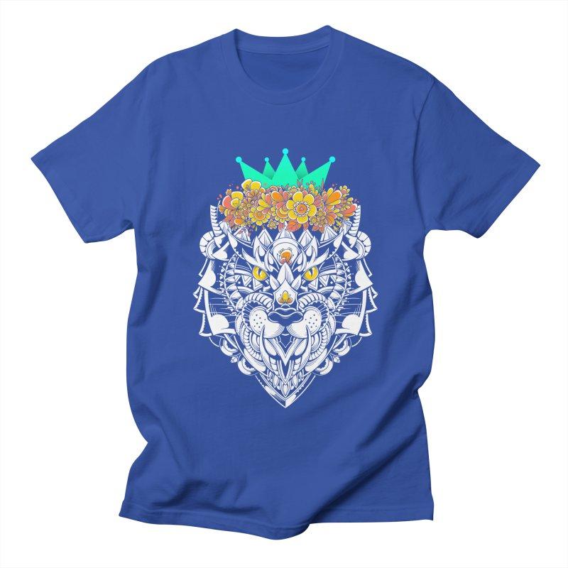 Victory Women's Unisex T-Shirt by godzillarge's Artist Shop