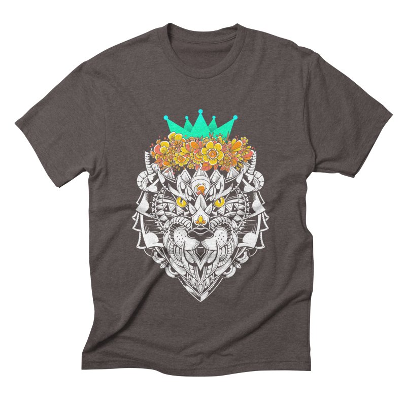 Victory Men's Triblend T-Shirt by godzillarge's Artist Shop