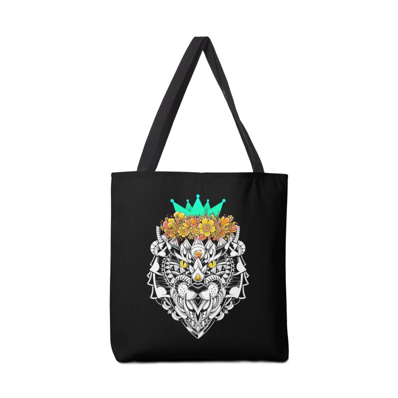 Victory Accessories Bag by godzillarge's Artist Shop