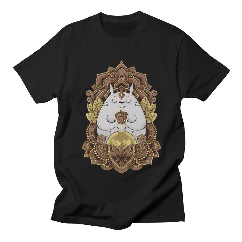Spirit of the Forest Women's Unisex T-Shirt by godzillarge's Artist Shop