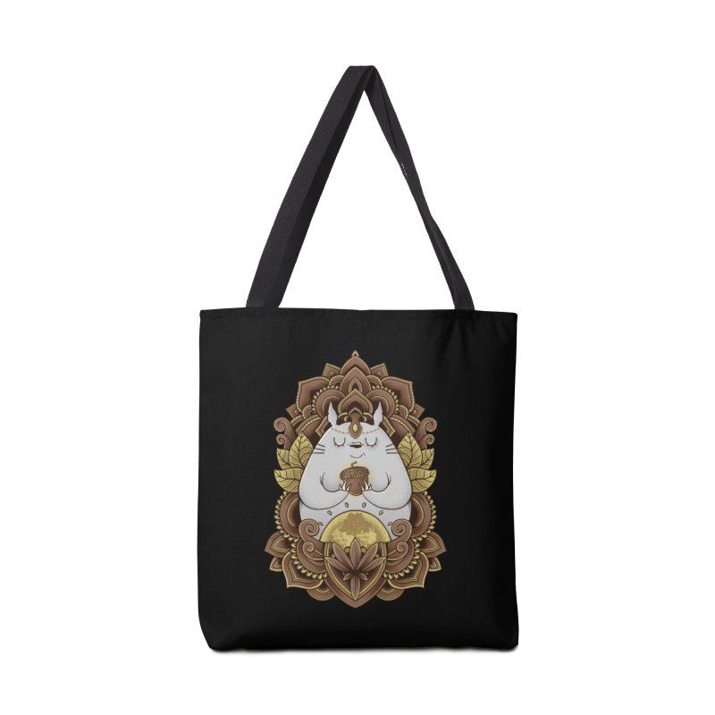 Spirit of the Forest Accessories Bag by godzillarge's Artist Shop