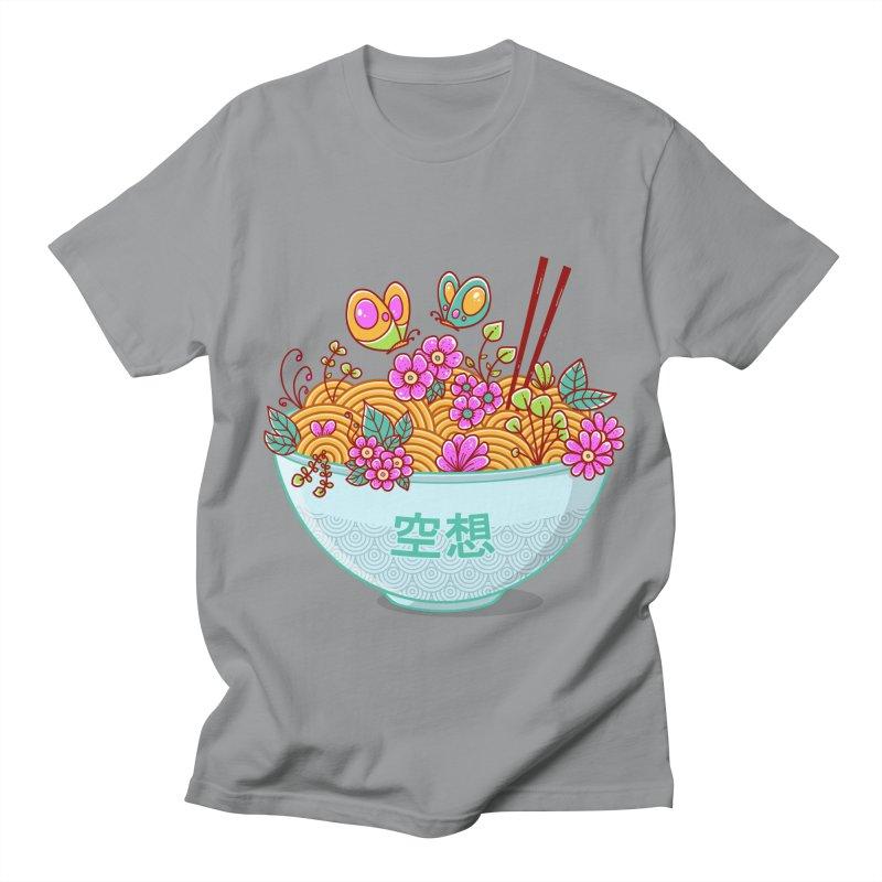 Ramen Fantasy Women's Regular Unisex T-Shirt by godzillarge's Artist Shop