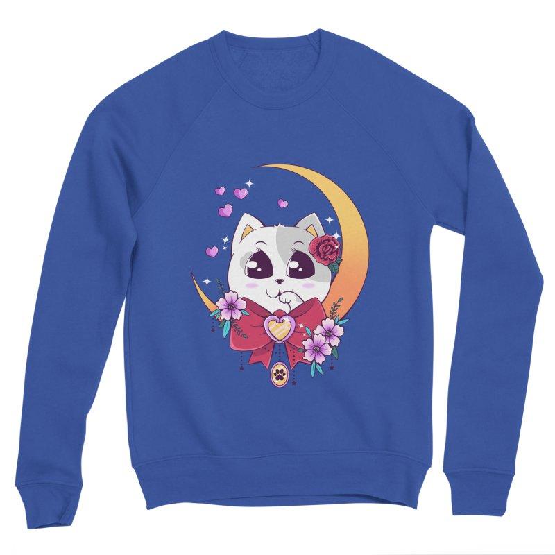 Come Here Women's Sponge Fleece Sweatshirt by godzillarge's Artist Shop