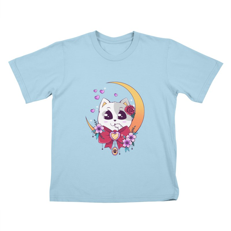 Come Here Kids T-Shirt by godzillarge's Artist Shop