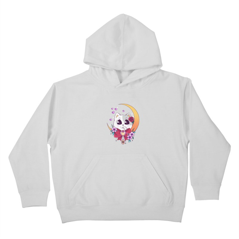 Come Here Kids Pullover Hoody by godzillarge's Artist Shop