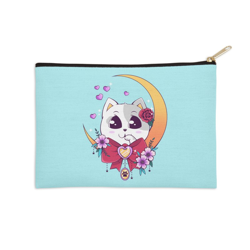 Come Here Accessories Zip Pouch by godzillarge's Artist Shop