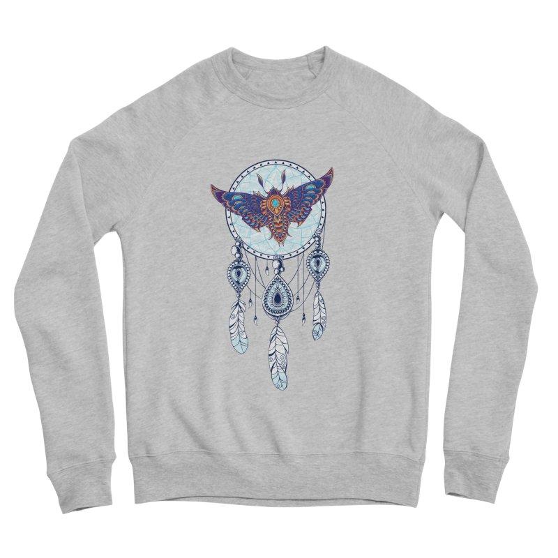 Weird Dreams Women's Sponge Fleece Sweatshirt by godzillarge's Artist Shop